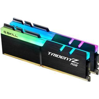 G.Skill TridentZ RGB DDR4 4000MHz 2x8GB (F4-4000C15D-16GTZR)