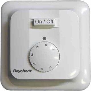 Raychem R-TE Thermostat
