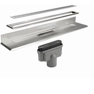 Unidrain Drainage Package 40120800 Ø75mm