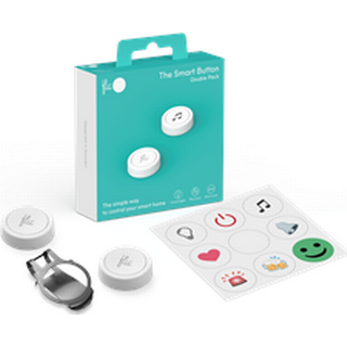 Flic 2 Buttons 2-pack