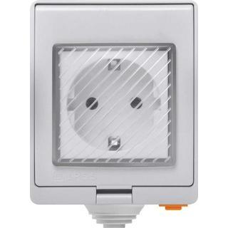 Sonoff Wi-Fi Waterproof Smart Outdoor Outlet IP55