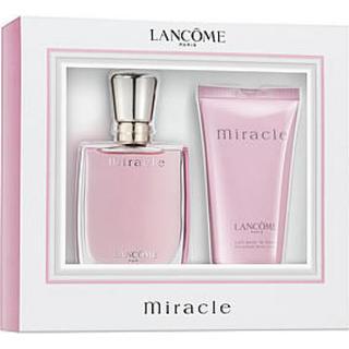 Lancôme Miracle Pour Femme EdP 30ml + Body Lotion 50ml