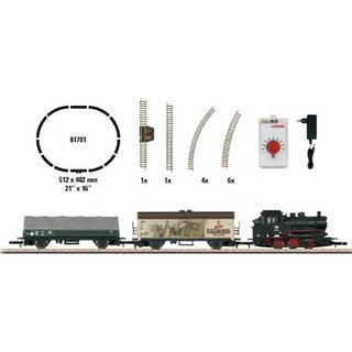 Märklin Freight Train Starter Set