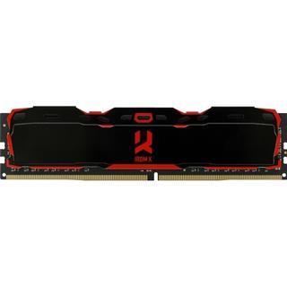GOODRAM IRDM X Black DDR4 3200MHz 16GB (IR-X3200D464L16/16G)