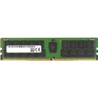 Micron DDR4 2933MHz ECC Reg 64GB (MTA36ASF8G72LZ-2G9B1)