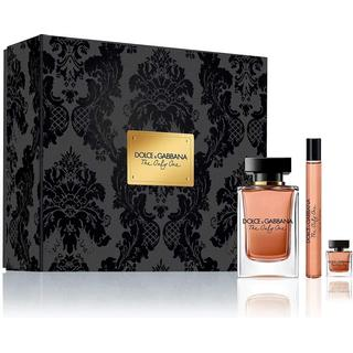 Dolce & Gabbana The Only One Gift Set EdP 100ml + EdP 10ml + EdP 7.5ml