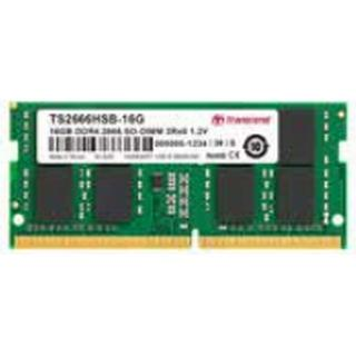 Transcend SO-DIMM DDR4 2666MHz 32GB (TS2666HSE-32G)