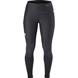 Fjallraven Abisko Trekking Tights Women - Black