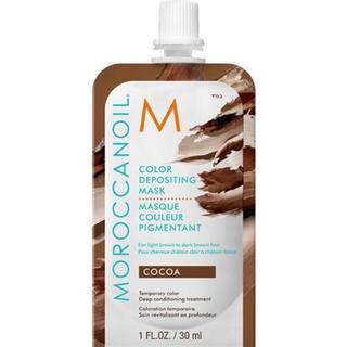Moroccanoil Color Depositing Mask Cocoa 30ml