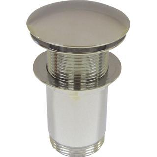 Hafa Bottom valve pop-up without overflow drain