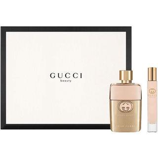 Gucci Guilty Pour Femme Gift Set EdP 50ml + EdP Roller Ball 7.4ml