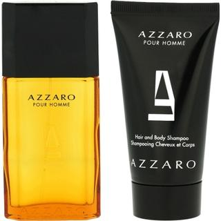 Azzaro Pour Homme Gift Set EdT 30ml + Shower Gel 50ml