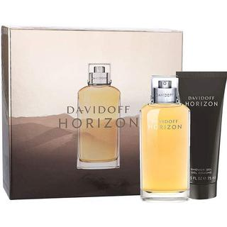 Davidoff Horizon Gift Set EdT 75ml + Shower Gel 75ml