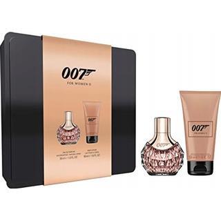 007 Women II Gift Set EdP 30ml + Body Lotion 50ml
