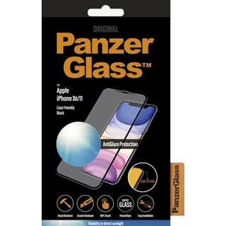 PanzerGlass Case Friendly Anti-Glare Screen Protector for iPhone XR/11