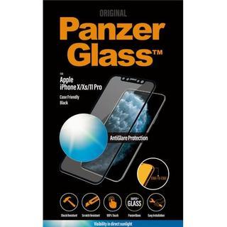 PanzerGlass Case Friendly Anti-Glare Screen Protector for iPhone X/XS/11 Pro