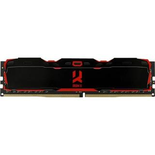 GOODRAM IRDM X Black DDR4 2666MHz 16GB (IR-X2666D464L16S/16G)