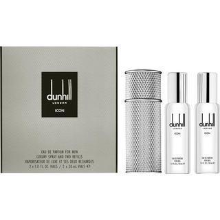 Dunhill London Icon EdP Gift Set 2x30ml Refill