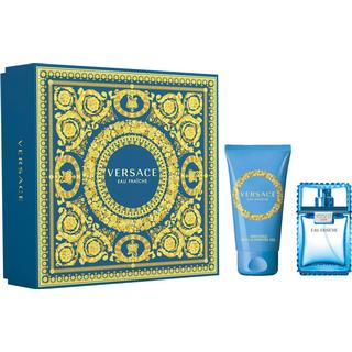 Versace Eau Fraiche Gift Set EdT 30ml + Shower Gel 50ml