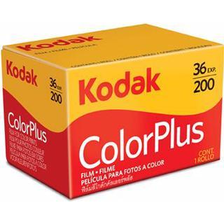 Kodak Colorplus 200 135/36