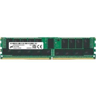 Micron DDR4 2933MHz ECC Reg 16GB (MTA18ASF2G72PDZ-2G9J1)
