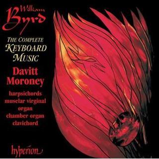 Byrd Moroney - Keyboard Music Komplett