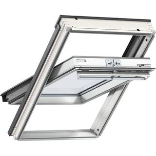 Velux GGL 3068 BK04 Træ Tophængt vindue Trippelt-rude 470x980cm