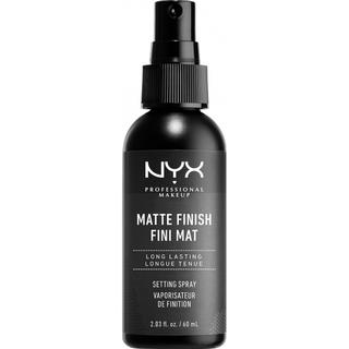 NYX Matte Finish Setting Spray 60ml