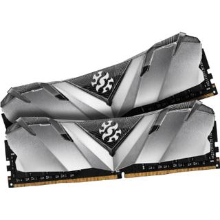Adata XPG Gammix D30 Black DDR4 2666MHz 2x8GB (AX4U266638G16-DB30)