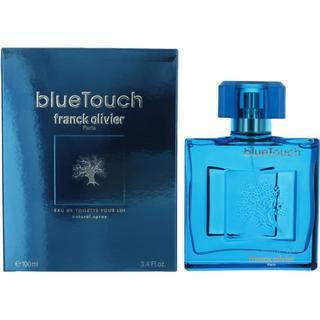 Franck Olivier Blue Touch EdT 100ml