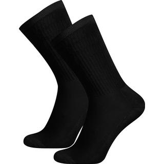 Tennis Socks - Black