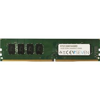V7 DDR 2666MHz 16GB (V72130016GBD)