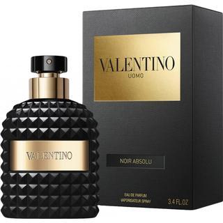 Valentino Uomo Noir Absolue EdP 100ml