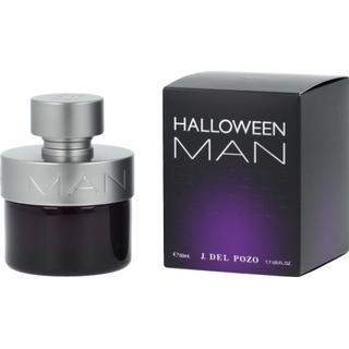 Jesus Del Pozo Halloween Man EdT 50ml