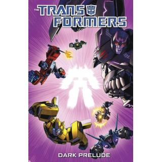 Transformers: Prelude, Pocket