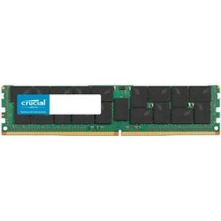 Crucial DDR4 2666MHz ECC Reg 4x16GB (CT64G4YFQ426S)