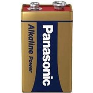Panasonic Alkaline Power 6LR61APB