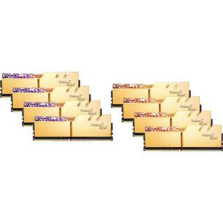 G.Skill Trident Z Royal Gold DDR4 3600MHz 8x8GB (F4-3600C14Q2-64GTRGB)