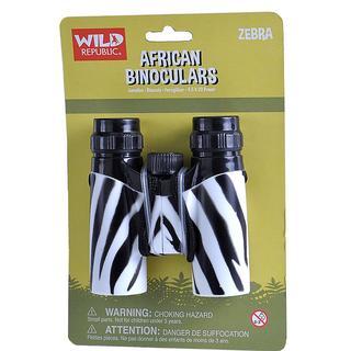 Wild Republic Zebra 4.5x29