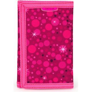 Jeva Wallet - Super Pink