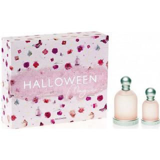Halloween Magic Jesus Del Pozo Gift Set EdT 100ml + EdT 30ml