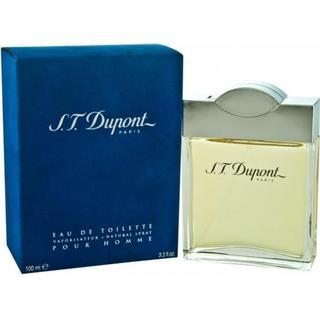 S. T. Dupont Pour Homme EdT 30ml