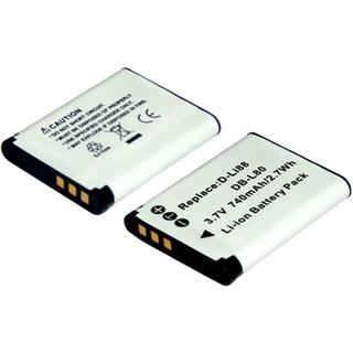 MicroBattery MBD1119 Compatible