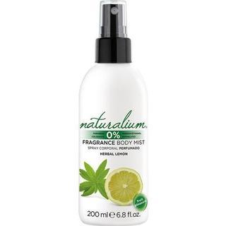 Naturalium Body Mist Herbal Lemon 200ml