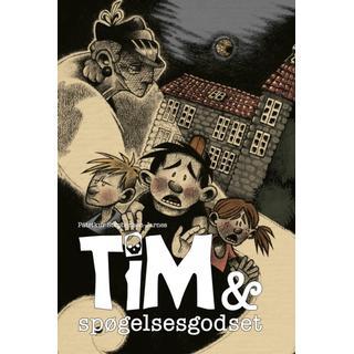 Tim & Spøgelsesgodset