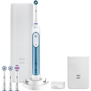 Oral-B Smart 6 - 6000N