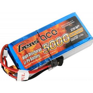 TX / RX Lipo Battery 5000mAh 7.4V