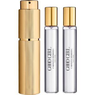 Carolina Herrera Good Girl Travel Spray EdP 20ml + 2x20ml Refill