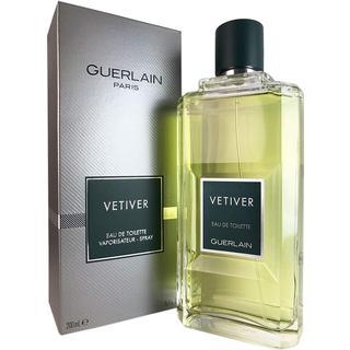 Guerlain Vetiver EdT 200ml