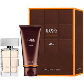 Hugo Boss Boss Orange Man Gift Set EdT 40ml + Shower Gel 100ml